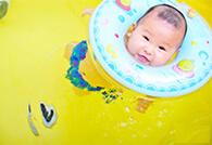 婴幼儿水育课程